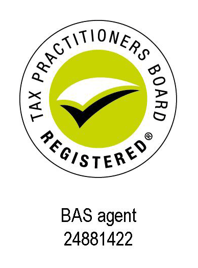 E-Payoffice are registered BAS Agents with the Tax Practitioners Board